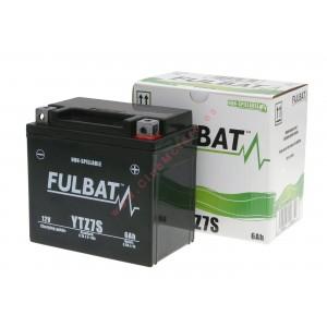 Batería Fulbat YTZ7S-BS