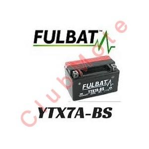 Batería Fulbat YTX7A-BS