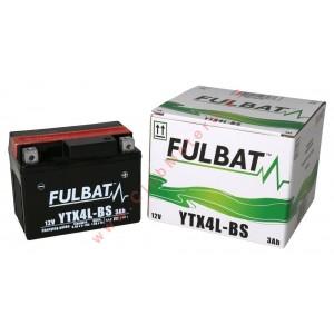 Batería Fulbat YTX4L-BS