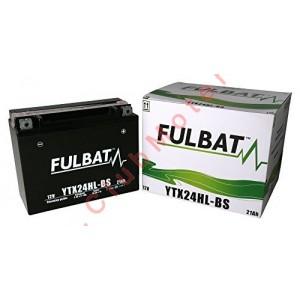 Batería Fulbat YTX24HL-BS