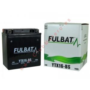 Batería Fulbat YTX16-BS