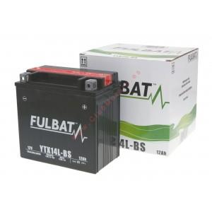 Batería Fulbat YTX14L-BS