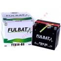 Batería Fulbat YTX14-BS