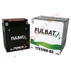 Batería Fulbat YTX14AH-BS