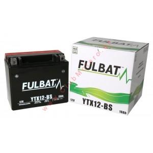 Batería Fulbat YTX12-BS