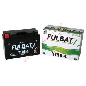 Batería Fulbat YT9B-4