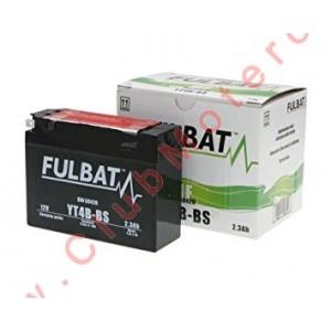 Batería Fulbat YT4B-BS