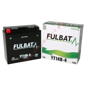 Batería Fulbat YT14B-4