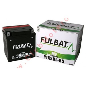 Batería Fulbat YIX30L-BS