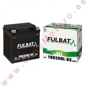 Batería Fulbat YHD30HL-BS