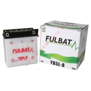 Batería Fulbat YB5L-B