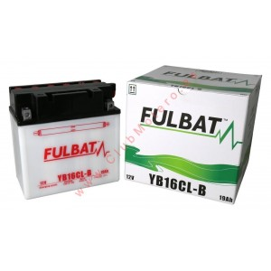 Batería Fulbat YB16CL-B