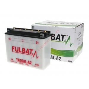 Batería Fulbat YB16AL-A2