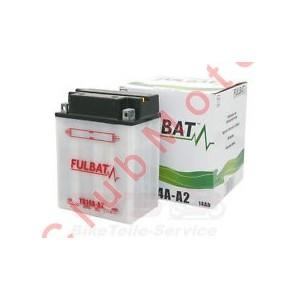 Batería Fulbat YB14A-A2