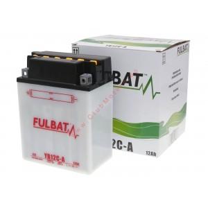 Batería Fulbat YB12C-A