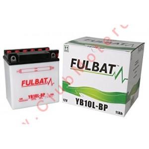 Batería Fulbat YB10L-BP