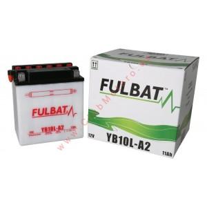Batería Fulbat YB10L-A2