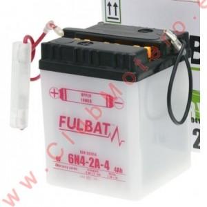Batería Fulbat 6N4-2A-4
