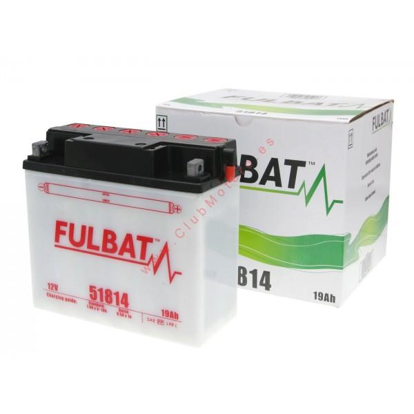 Batería Fulbat 51814