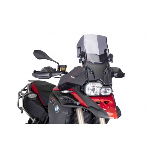 Cupula Touring BMW F800 GS Adventure (2013-2017)