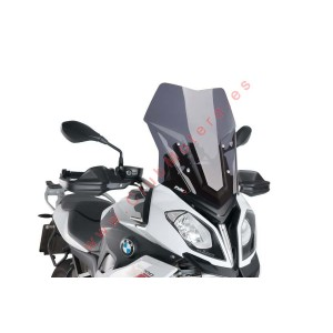 Cupula Puig touring BMW S1000 XR (15/17)