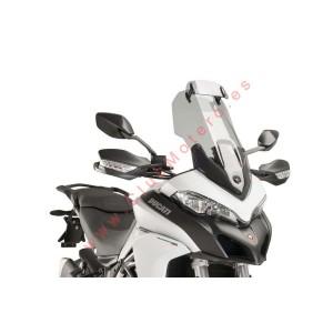 Cupula touring con visera Puig Ducati Multistrada 950 (17-18)