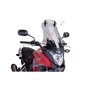 Cupula touring con visera Puig Honda CB500X (13-15)