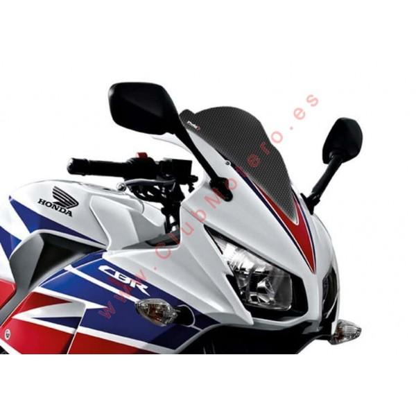 Cupula racing Honda CBR300R (15-16)