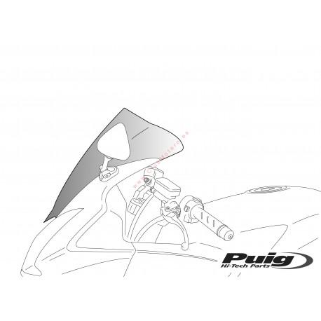 Cupula Puig racing Honda VFR800F (14-17)