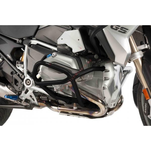Defensa de tubo inferior PUIG BMW R1200GS