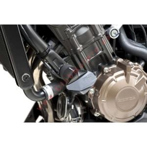 Protectores de motor R12 PUIG Honda CB650F
