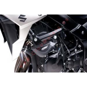 Protectores de motor PRO PUIG Suzuki GSX S750