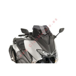 Cúpula Puig V-Tech Line Sport Yamaha T-Max 530/SX/DX