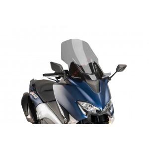 Cúpula Puig V-Tech Line Touring Yamaha T-Max 530/SX/DX