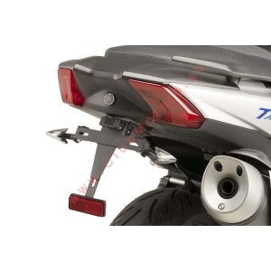 Portamatrículas PUIG Yamaha T-Max 530/SX/DX
