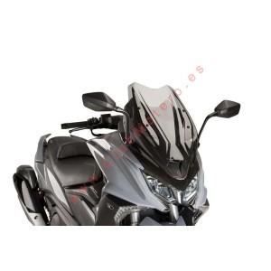 Cúpula Puig V-Tech Line Sport Kymco AK 550