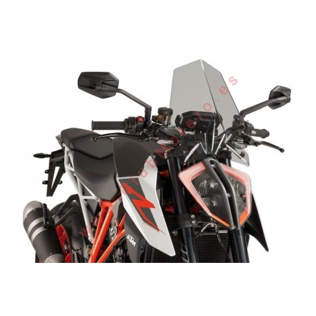 Cúpula Puig Naked New Generation Sport KTM 1290 Superduke R