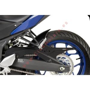 Guardabarros trasero PUIG para Yamaha MT 03 ( 2016 - 2017 ) / YZF R3 ( 2015 - 2017 )