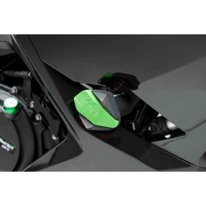 Protectores de motor R12 PUIG Kawasaki Ninja 400 2018