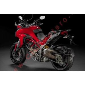 Malla antideslizante Triboseat para Ducati Multistrada DVT 1200 (2015-2017)