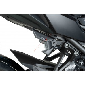 Tapas de deposito liquido de freno trasero Yamaha MT-09 Tracer 2018
