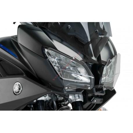 Protector de Faro PUIG Yamaha MT-09 Tracer 2018