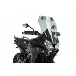 Cupula touring con visera Yamaha MT-09 Tracer 2018