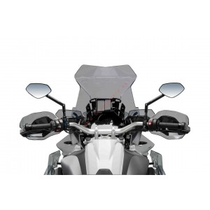 Pantalla regulable electronicaménte  BMW R1200GS 2013