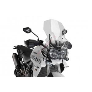 Cupula touring Triumph Tiger 800 XC 2018