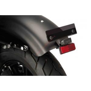 Portamatrículas PUIG Harley Davidson Sportster 883 Iron 2018