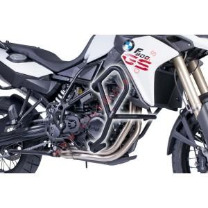 Defensa de tubo PUIG BMW F800GS ( 2013 - 2017 )