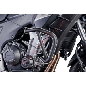 Defensa de tubo PUIG Honda CB500F / X ( 2013 - 2017 )