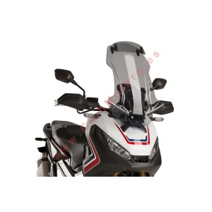 Visera multiregulable fijada con tornillos Honda X-ADV 2018