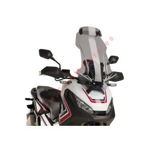 Visera multiregulable clip-on Honda X-ADV 2018